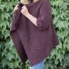 Heathrow Sweater by Marie Greene, Olive Knits Seamless sweater